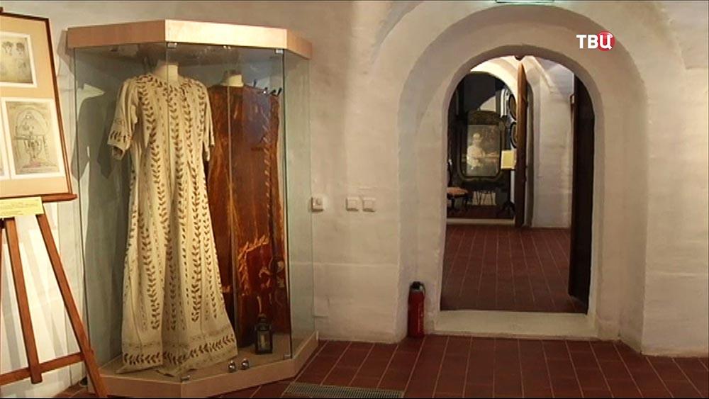 Дом-музей Константина Станиславского