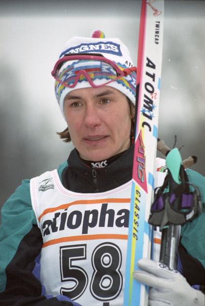 Самый титулованный спортсмен зимних олимпийских игр