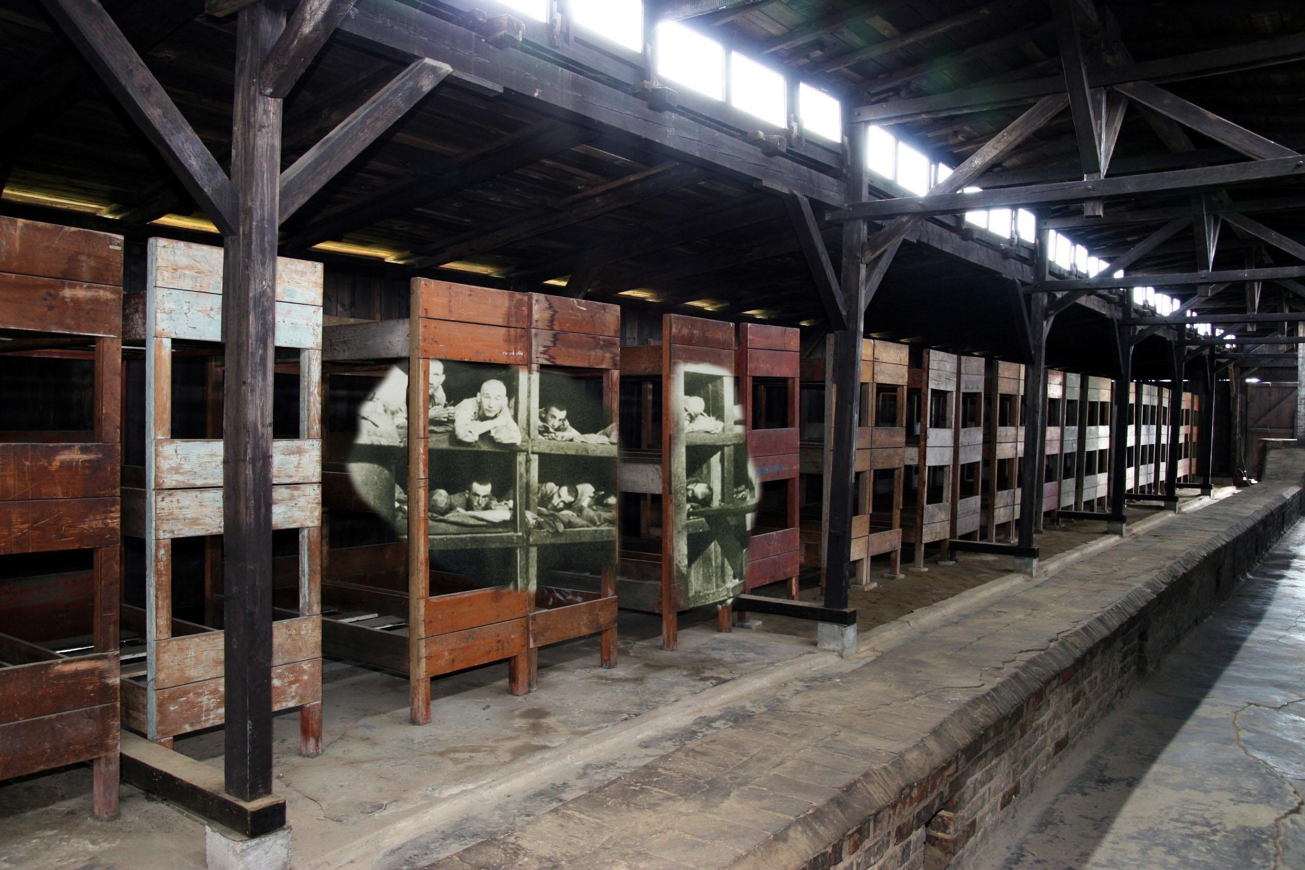 Рассказы про бордели в концлагерях 3 фотография