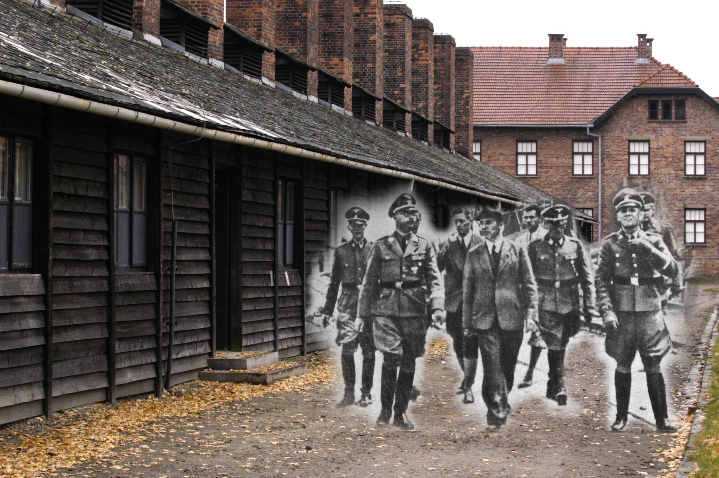 Рассказы про бордели в концлагерях 2 фотография