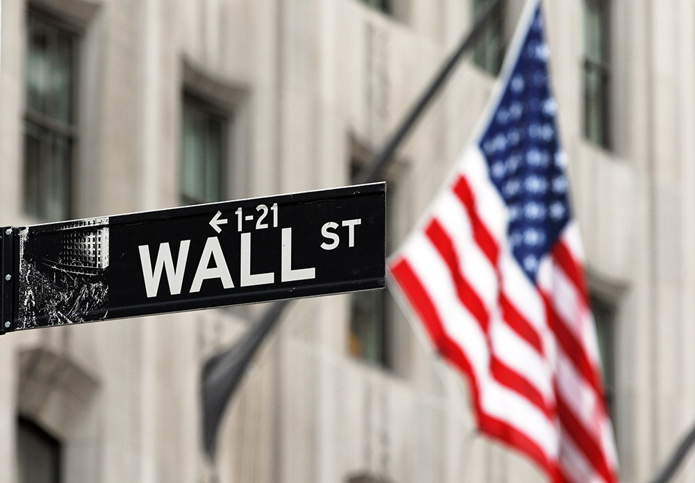 Майкл Снайдер назвал 7 главных признаков краха экономики США