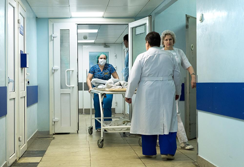 Расписание приёма врачей в поликлинике 4 в ростове