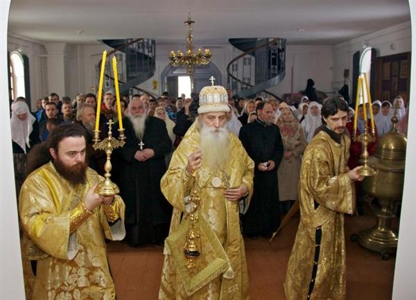 Старообрядчество: от церковного раскола - к признанию