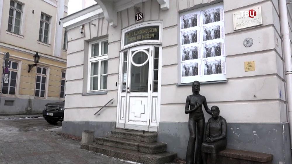 Скандальная выставка польских художников про Холокост
