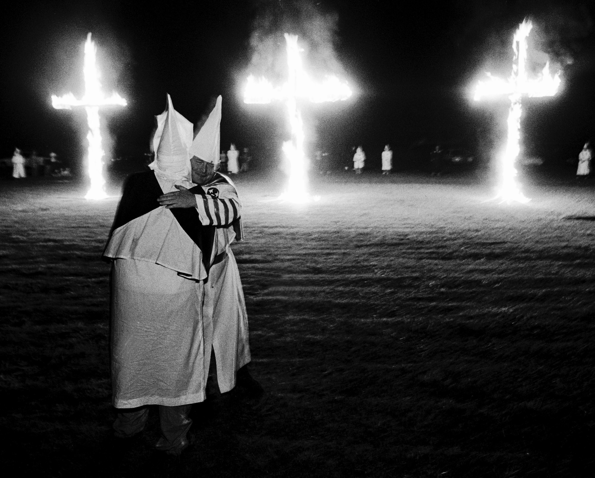 a look at the rise of the famous group the ku klux klan The ku klux klan of the 1920s in the midwest and west: a review essay the rise and fall of the ku klux klan in mid- once a group was formed.