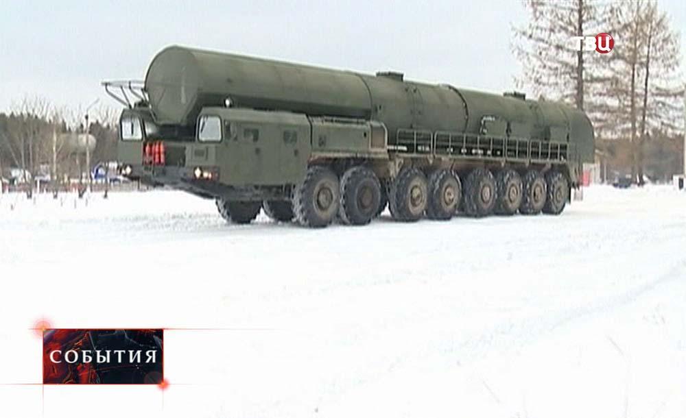 """""""Ярс"""" РС-24"""