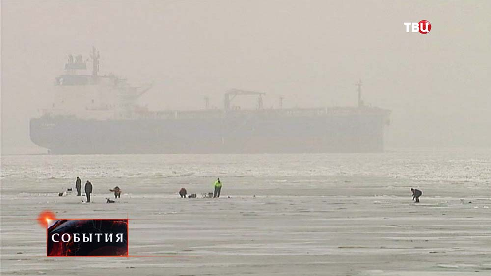 В Петербурге спасатели готовятся к весеннему периоду