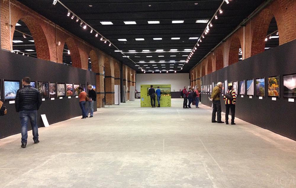 Выставка в Музее Москвы