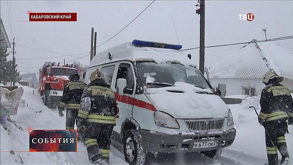 шлюхи в хабаровском крае