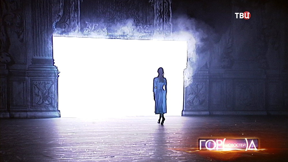"""Постановка балета """"Гамлет"""" в Большом театре"""