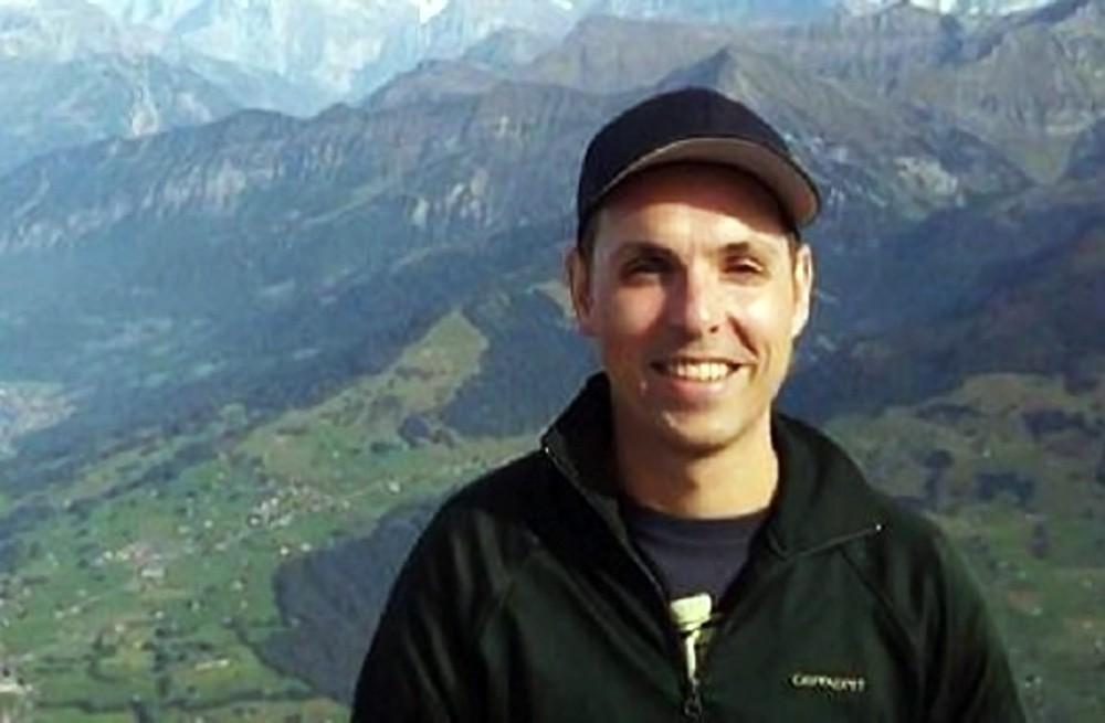 Второй пилот разбившегося Airbus A320 авиакомпании Germanwings Андреас Лубиц