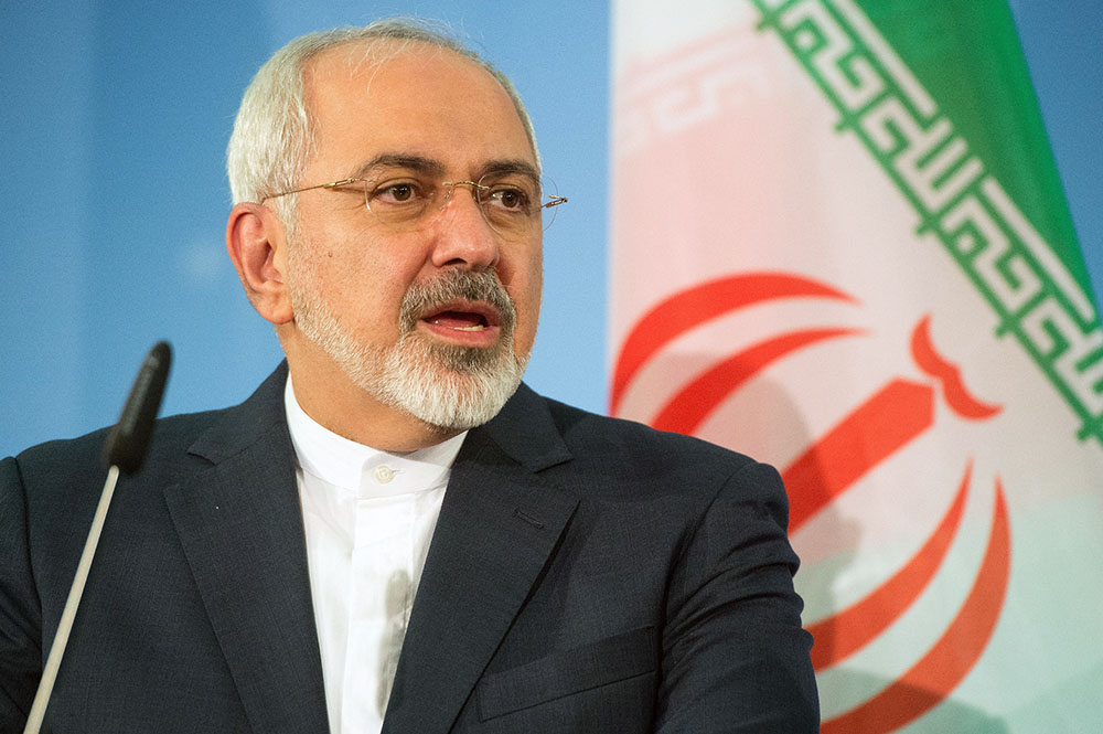 Глава МИД ИРИ считает невозможным начало военных действий Израиля против Ирана