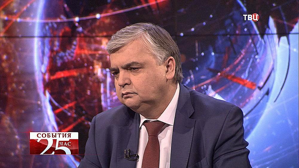 Сафаров Раджаб Сатарович, генеральный директор Центра изучения современного Ирана