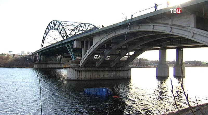 Камаз через реку фото 338-921