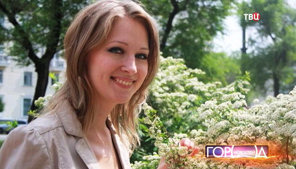 Мария Кудрина пришла в сознание после комы