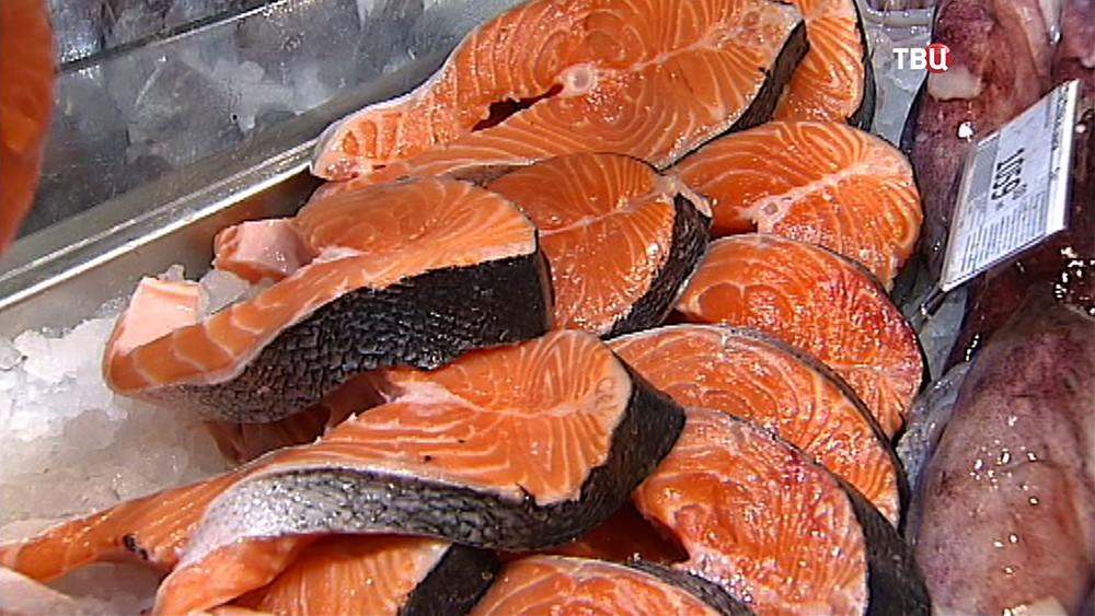 Праздники рыб