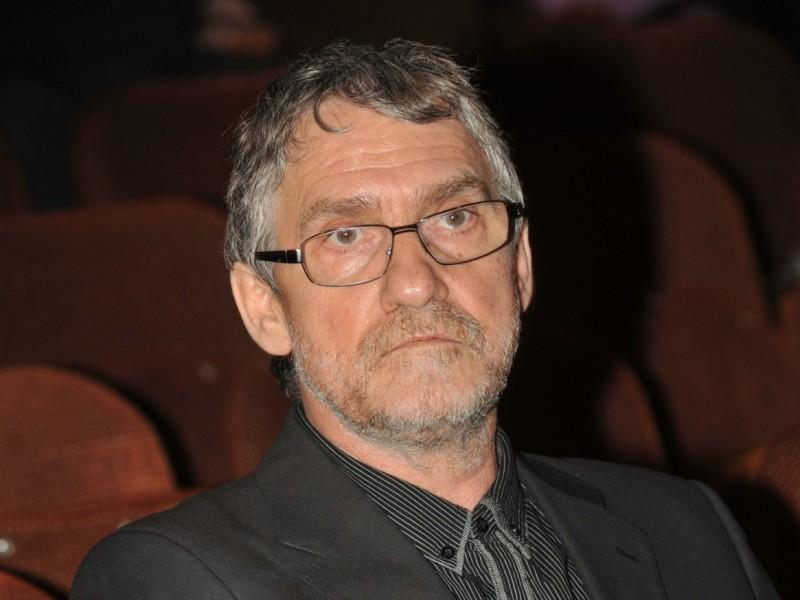 Актер Валерий Гаркалин