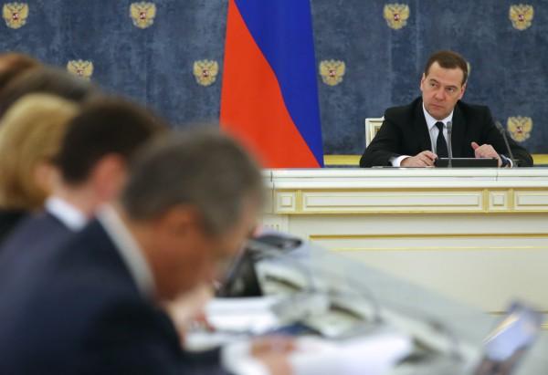 Медведев сертификация сертификация исо 9001 воронеж