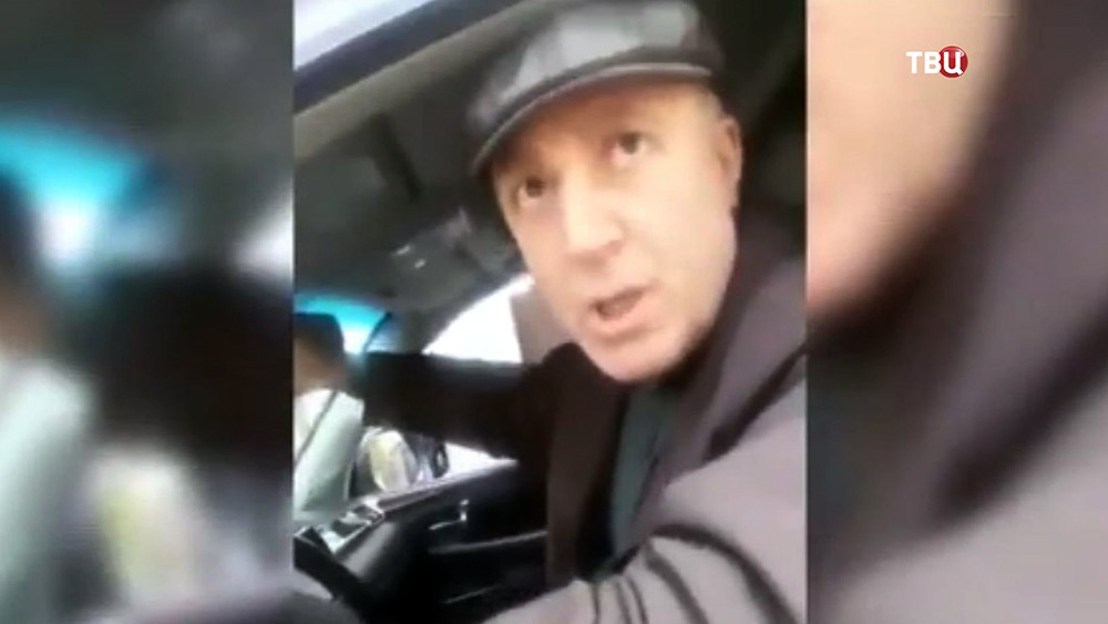Депутат краевого парламента Владивостока Артуш Хачатрян