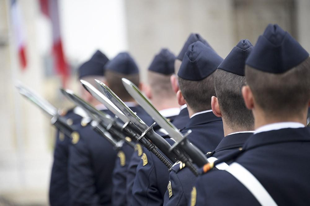 Памятные мероприятия по случаю 70-летней годовщины Победы во Франции