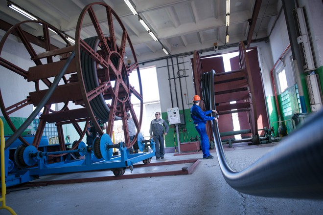Завод «Газтрубпласт»