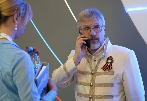 Бизнесмен Василий Бойко-Великий
