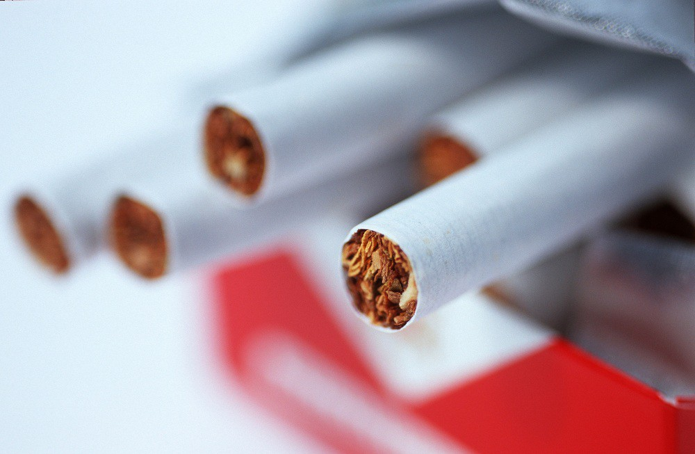 Борьба с курением