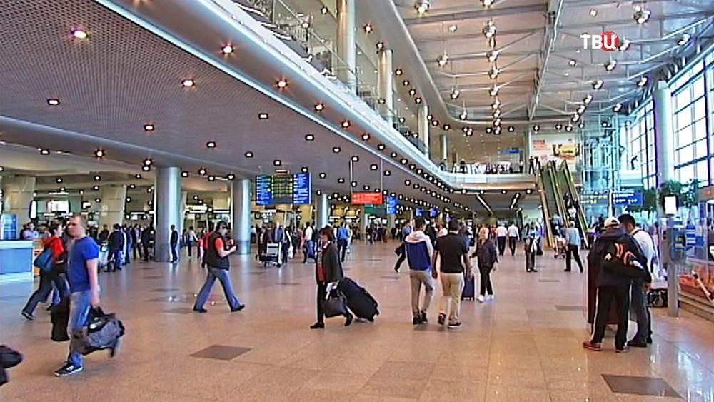 аэропорт домодедово руководство контакты