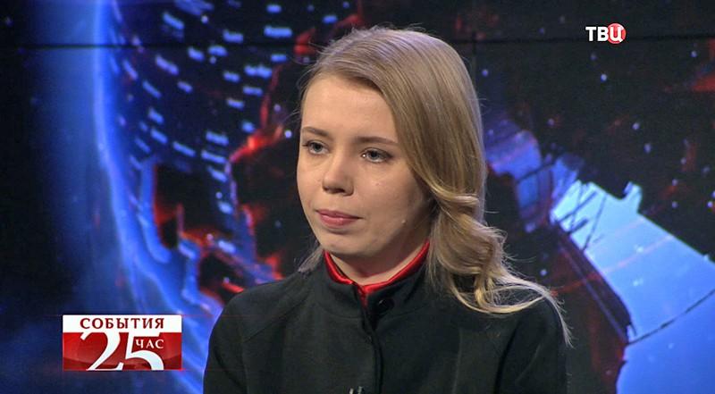 Екатерина Кузнецова, старший преподаватель высшей школы экономики