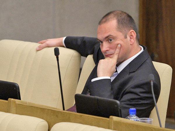 Константин Ширшов