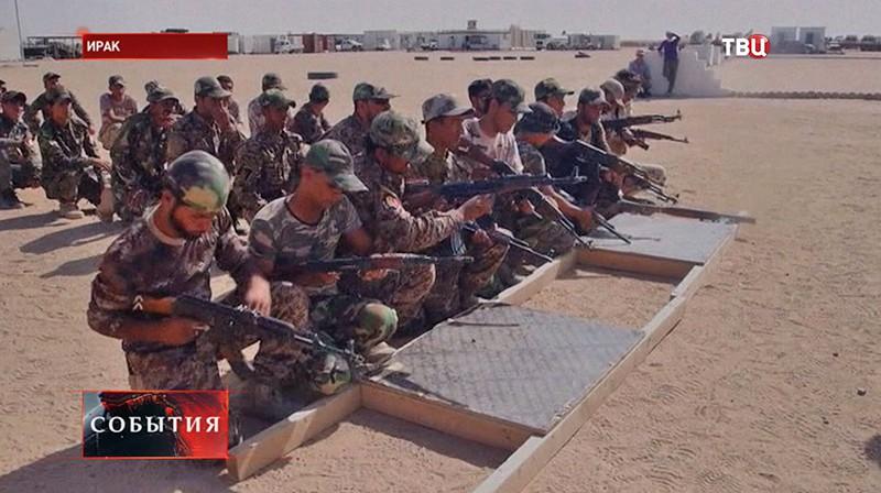 Военные действия в Ираке