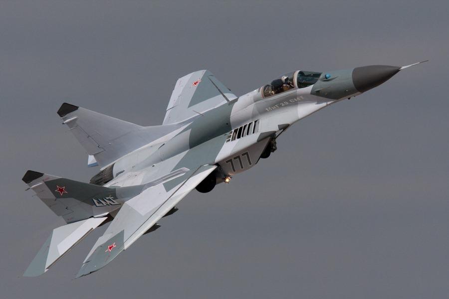 МиГ-29 СМТ