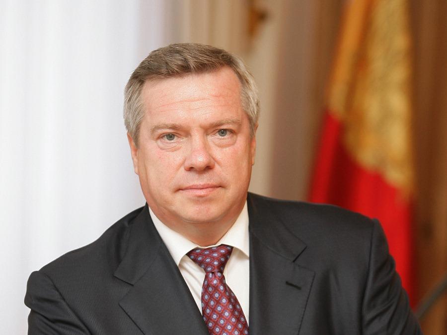 Губернатор Ростовской области потребовал ужесточить меры по охране рыбных ресурсов