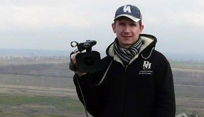 Александр Гаюк