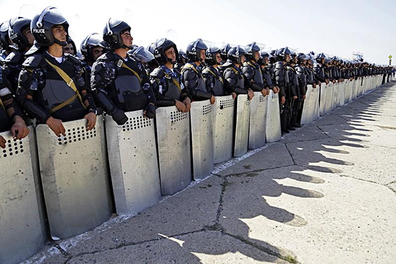 Спецназ Армении