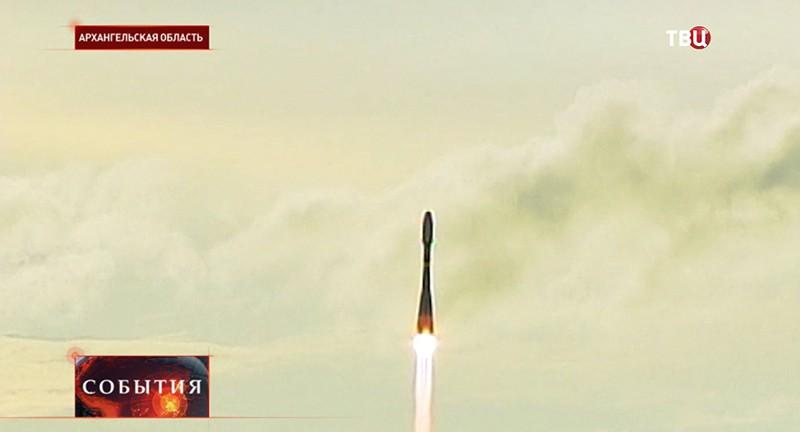 Российский военный спутник