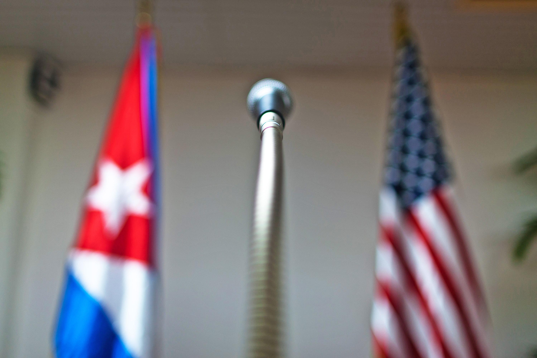 Американо-кубинские переговоры