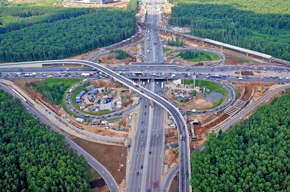 нормальных самое короткое шоссе в москве сущность, цели задачи