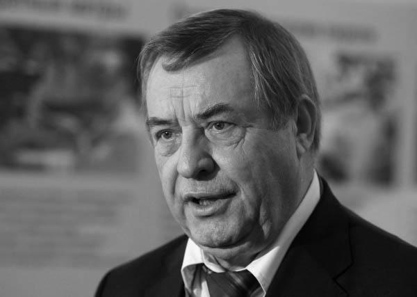 Геннадий Селезнев