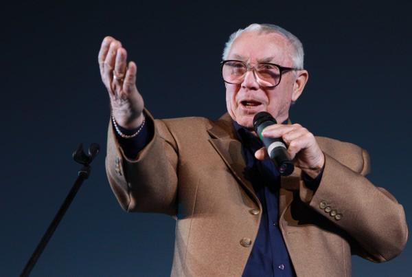 Актер Олег Анофриев