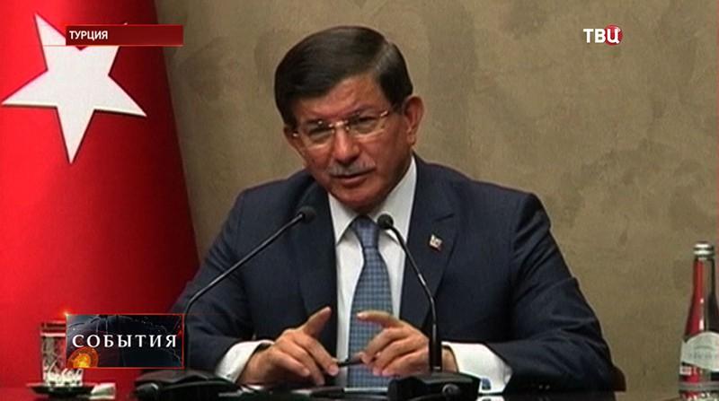 Аредставитель курдов Сайед Зайн Аль-Дин