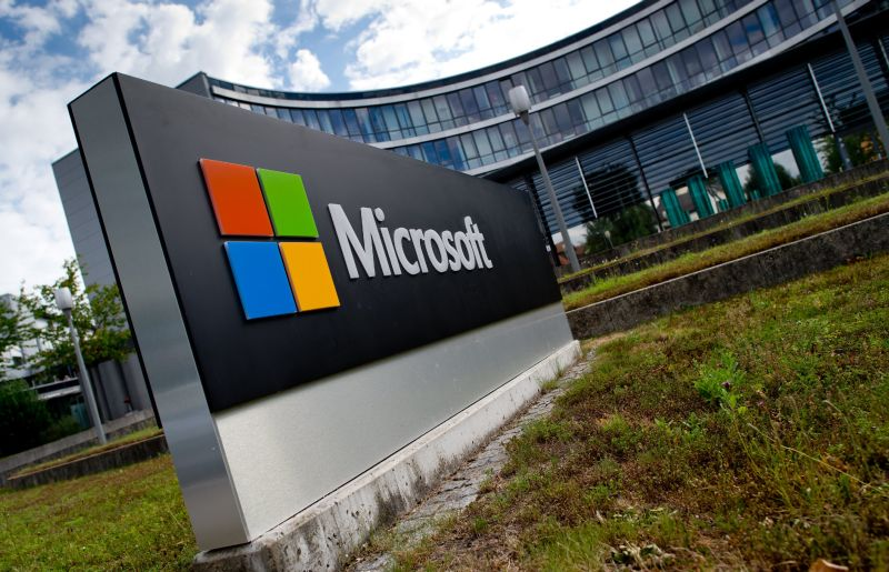 Офис Microsoft