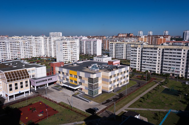 Новая начальная школа