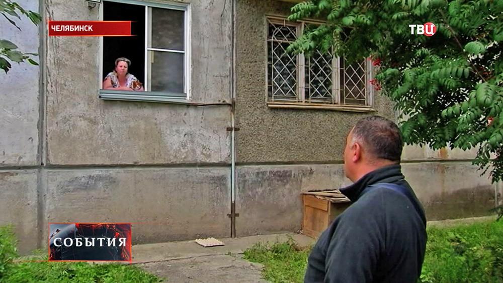 Хозяйка собачьего питомника в Челябинске