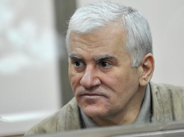 Экс-мэр Махачкалы Саид Амиров