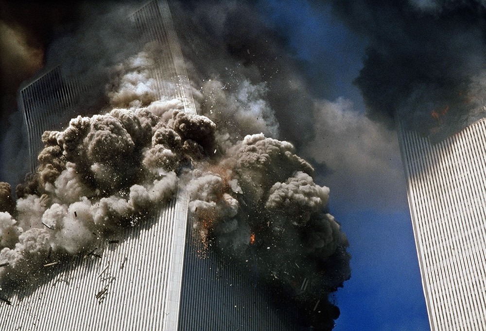 the impact of the september 11 incident on the lives of americans