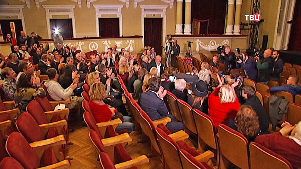 "Труппа театра ""Современник"" на Яузе"