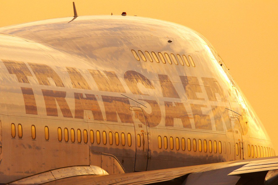 Транспортная генпрокуратура начала проверку позадержке рейса «Трансаэро» из столицы вЕгипет