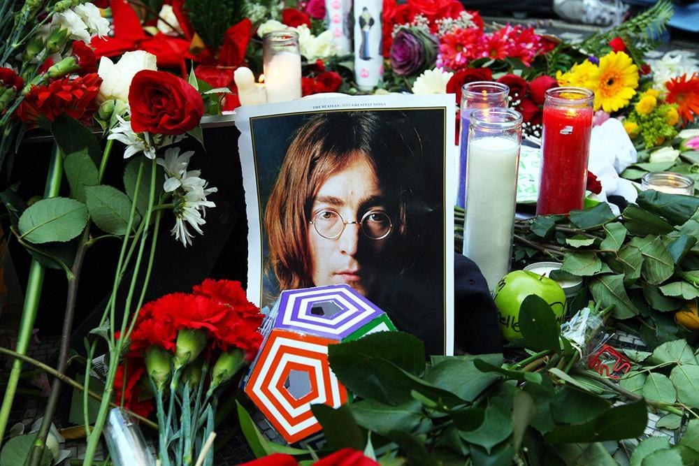 День памяти Джона Леннона