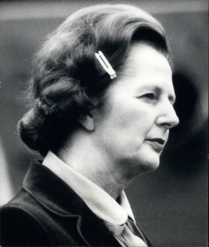 thatcher catholic single women Thatcher, margaret margaret thatcher in hamilton, bermuda, april 1990 doug mills/ap images the second half of thatcher's tenure was marked by an inextinguishable controversy over britain's relationship with the european community (ec.